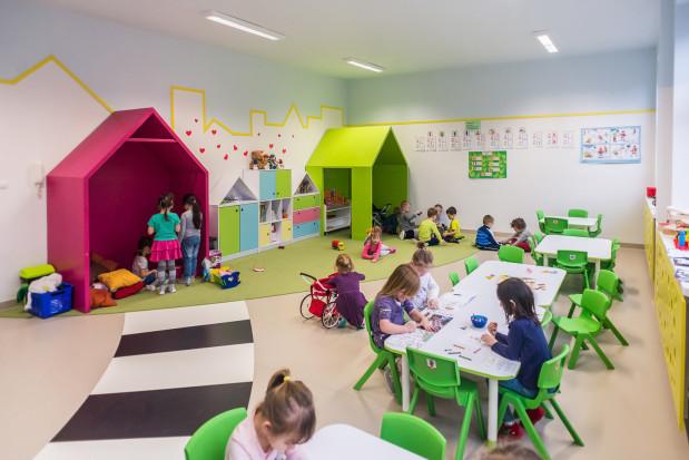 Ramowy rozkład dnia w przedszkolu a dziecko
