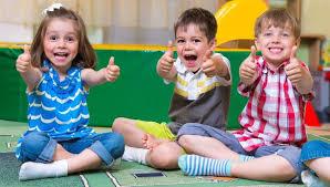Trudne początki uczęszczania dziecka do przedszkola
